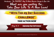 day 3 greg noland success challenge