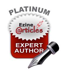 expert author status