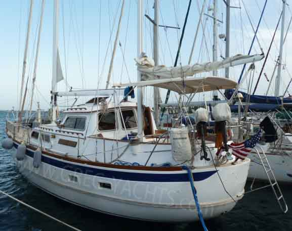 CHEOY LEE 43 For Sale