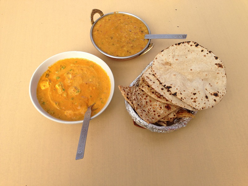 Bhinsem's cooking school