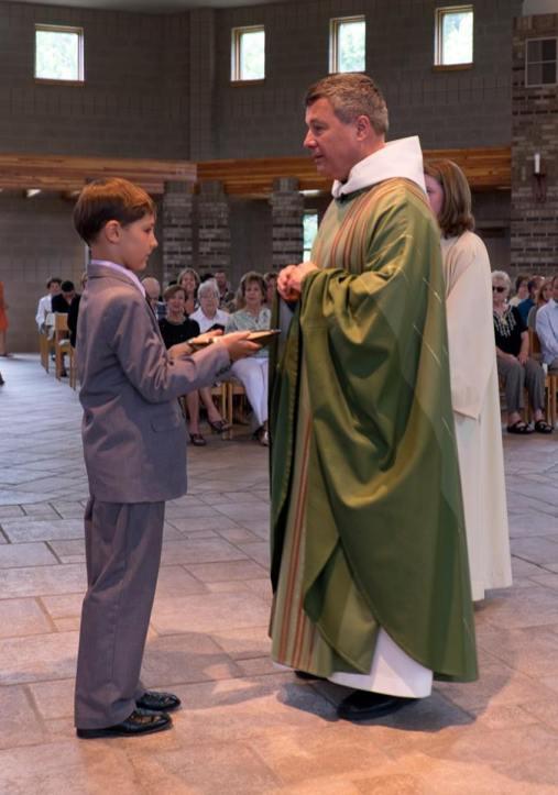 Crew's First Communion (7)