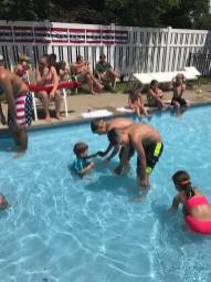 CVCC Pool on the Fourth 4