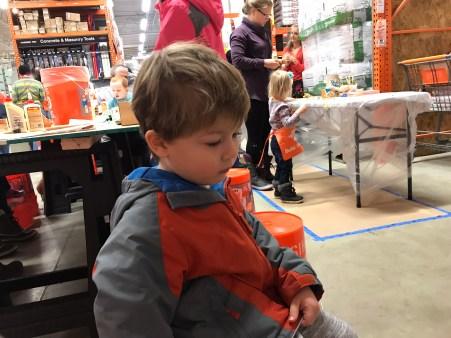 Home Depot Workshop (3)