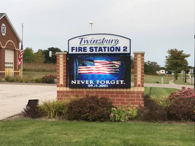 Twinsburg Fire Station