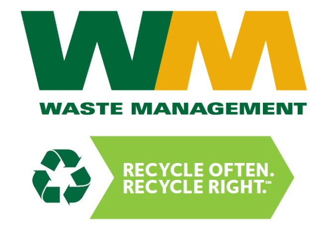 Waste Management Recycle Often