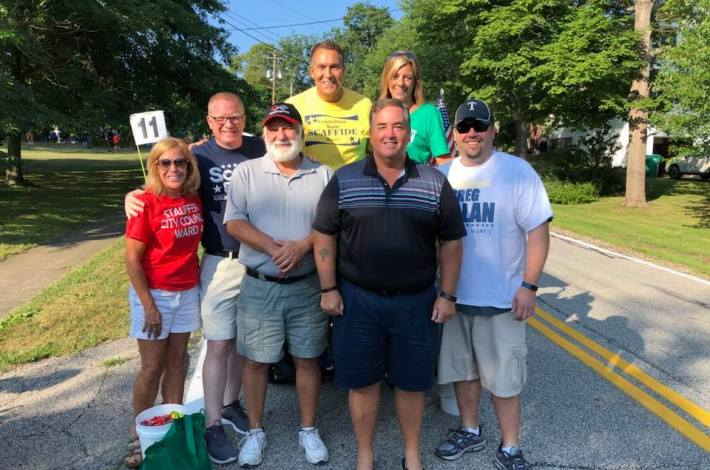 City Council 2018 Twins Days Parade