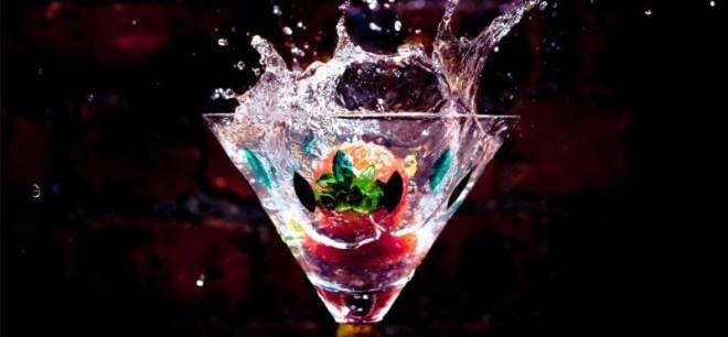 Splash Cocktail