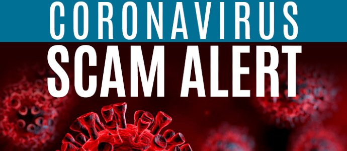 Coronavirus Scam Alert Feature 690x300