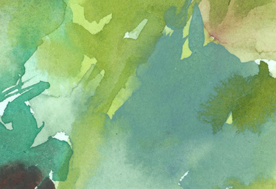 Greg Betza_Central Park Watercolor Detail 3