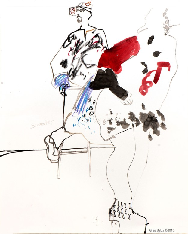 fashion illustration-greg betza