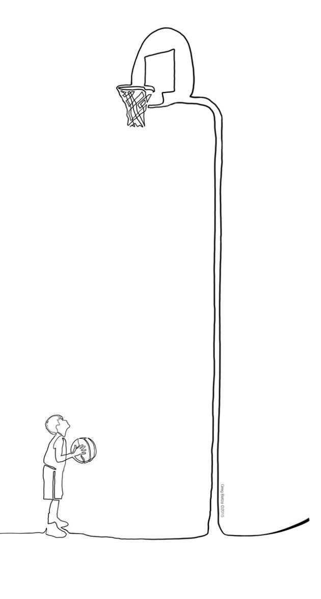 greg betza illustration