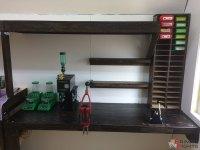 Orkan's New Reloading Bench | Gunhive