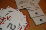Planning poker is a first step towards improved agile estimates.