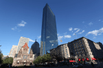 Boston John Hancock Tower