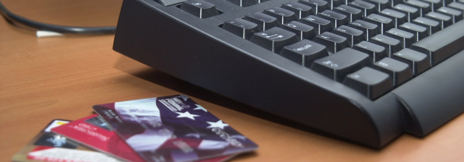 Credit card fraud and stalled innovation