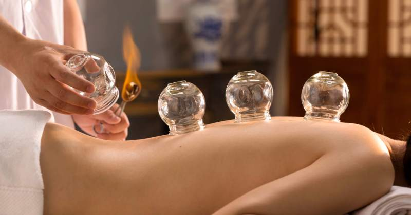 Cupping Therapy: Alternative Medicine for Pain, Immunity & Digestion