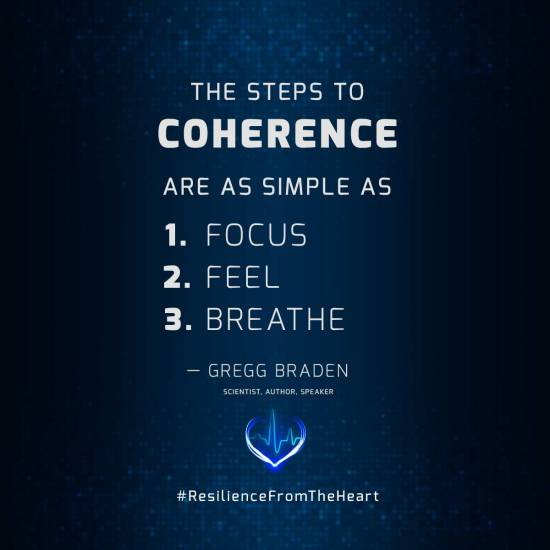 Quotes about Peace - Focus, Feel Breathe