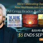 Gregg Braden Audio Book