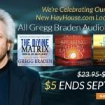 Gregg Braden Audio Book