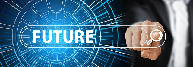 The Future of Change: Are You Ready?