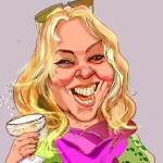 Gifts Caricature