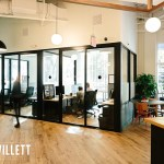 WeWork Co-Working is Changing Everything. – Gregg Willett