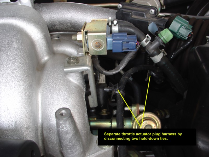 2001 toyota camry wiring diagram honeywell motion sensor spark plug / ignition coil replacement