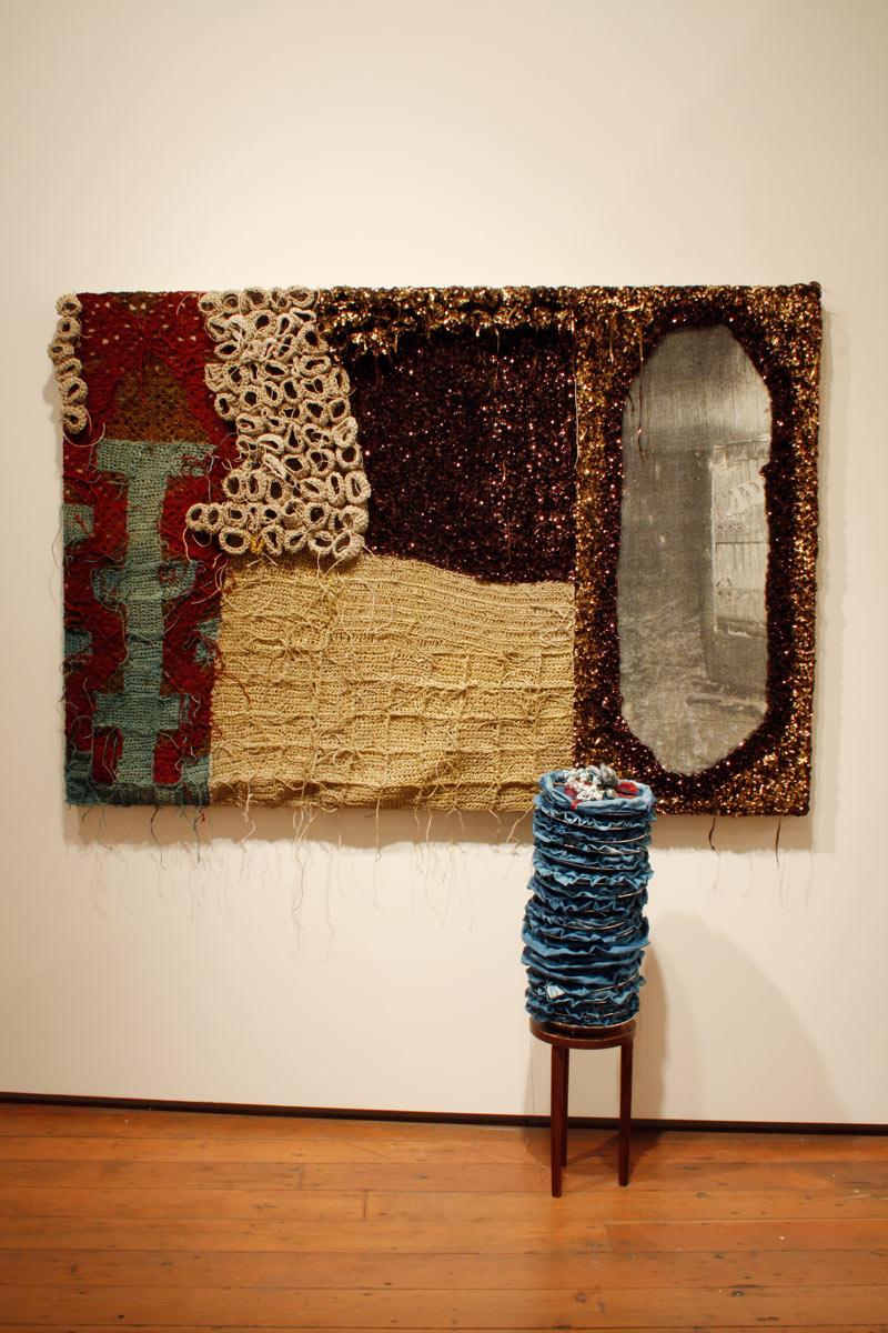 Josh Faught  Greg Kucera Gallery  Seattle