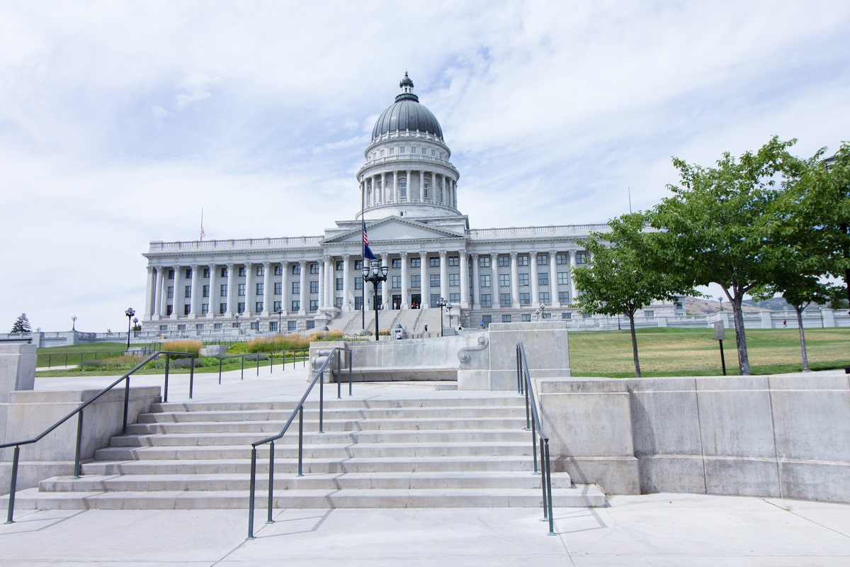 Utah Constitutional Rights Lawyer