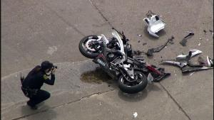 Motorcycle DUI Criminal Negligence Utah Defense Lawyer