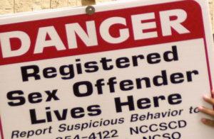 Sex Offender Defense Attorney Utah