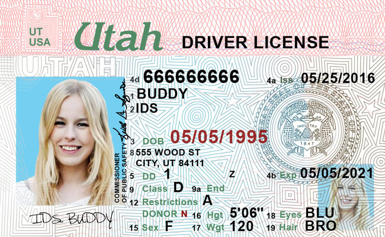 utah driver license office locations