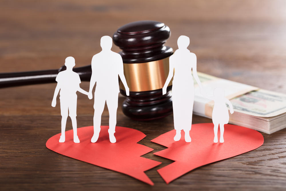 Divorce Fix Lawyer Utah
