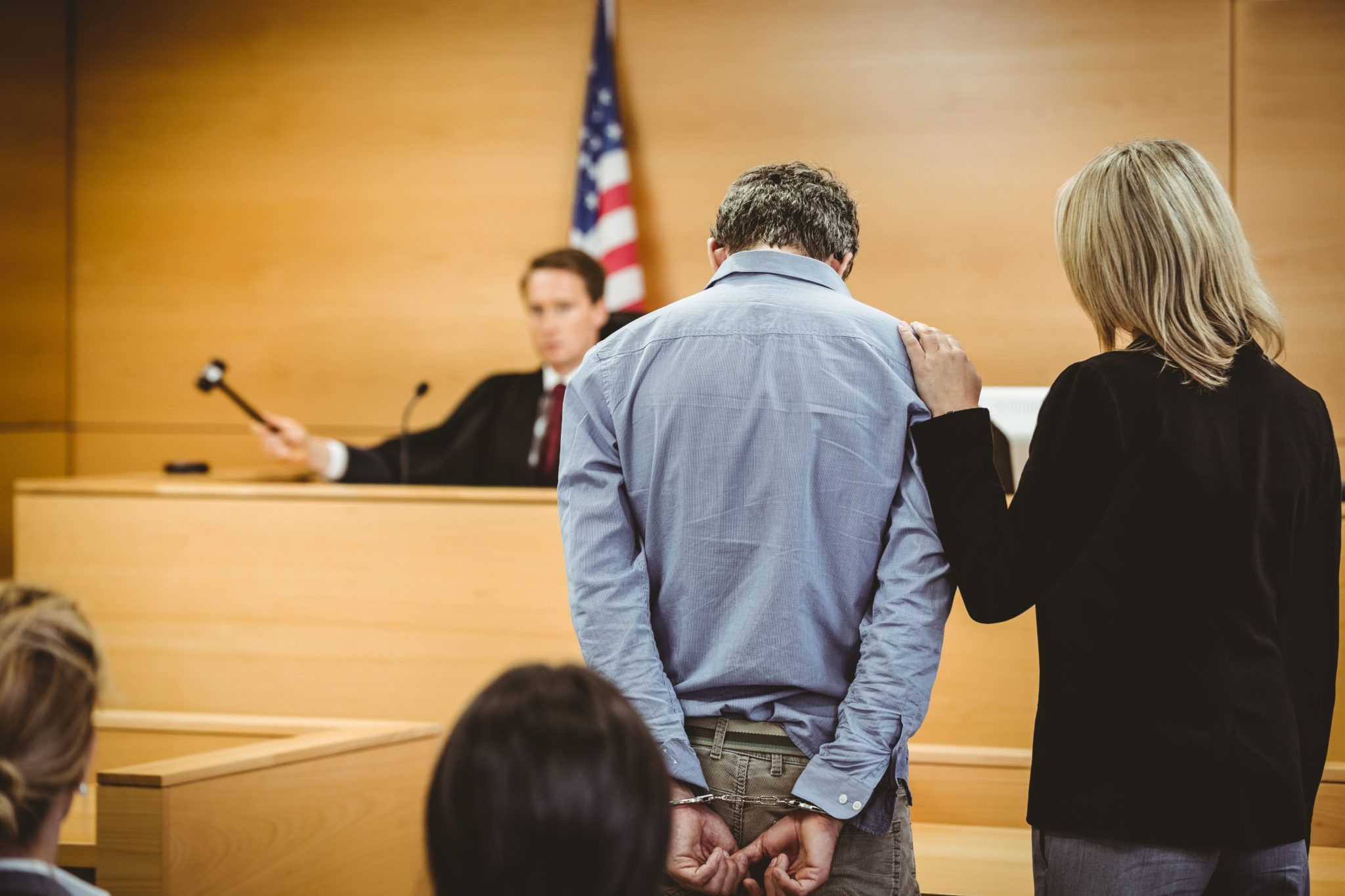 Utah Sentencing and Convictions Defense Lawyer