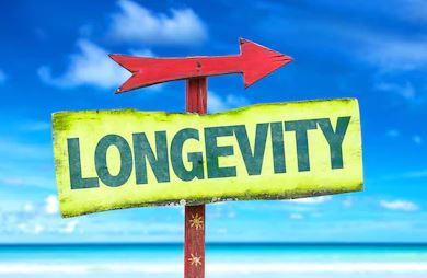 Longevity  Part 2.  If you didn't start at the beginning, aka Part 1, you might wonder what this is all about.