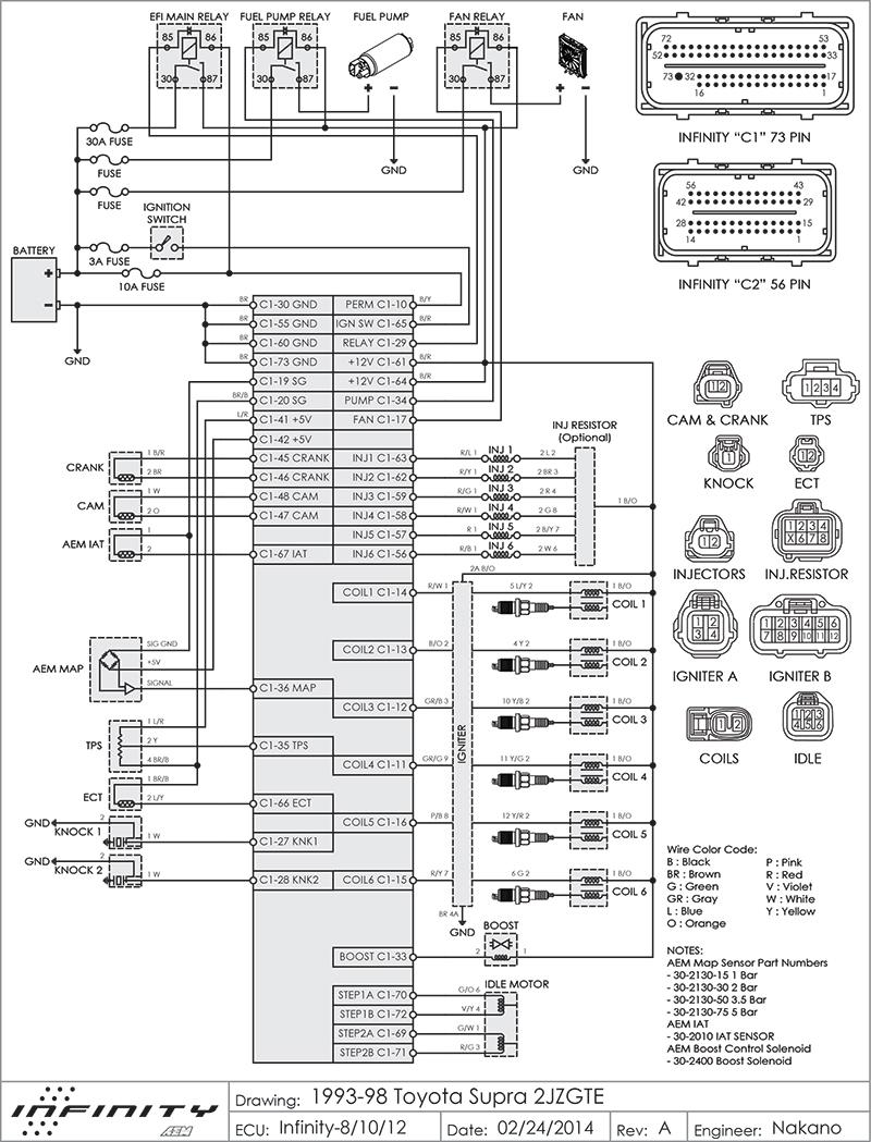 hight resolution of aem infinity 8 wiring diagram wiring diagram blog rh 31 fuerstliche weine de aem mustang aem
