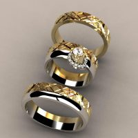 Greg Neeley Design - Jewelry Collection Archive