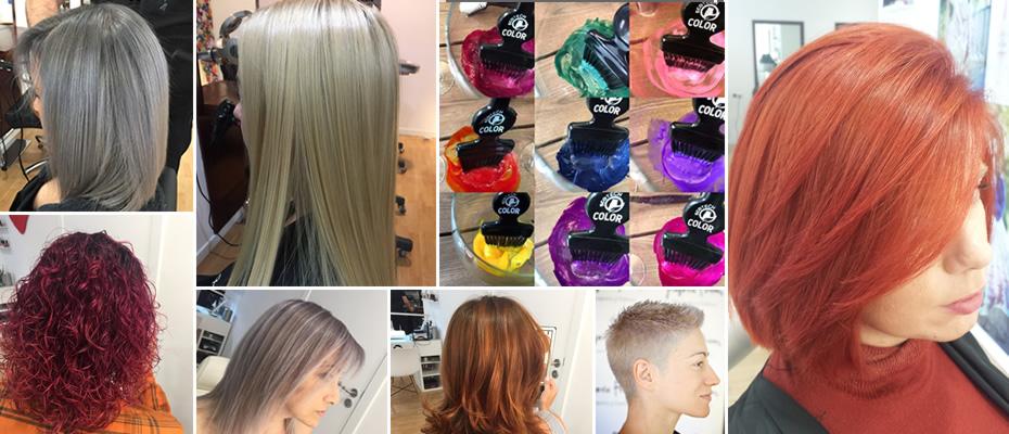 El color de pelo de moda en cordoba