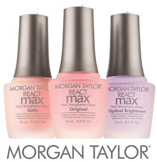Morgan Taylor nails cordoba