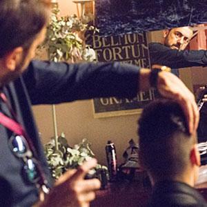 Servicio Barber Shop en Córdoba