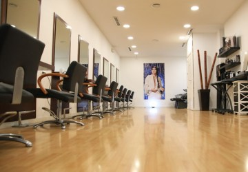 prevención covid19 peluqueria en Córdoba Gregorio Porras