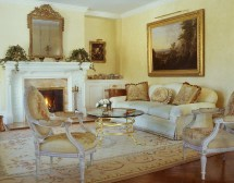 Classic French Interior Design