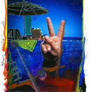 peace by gregory beylerian