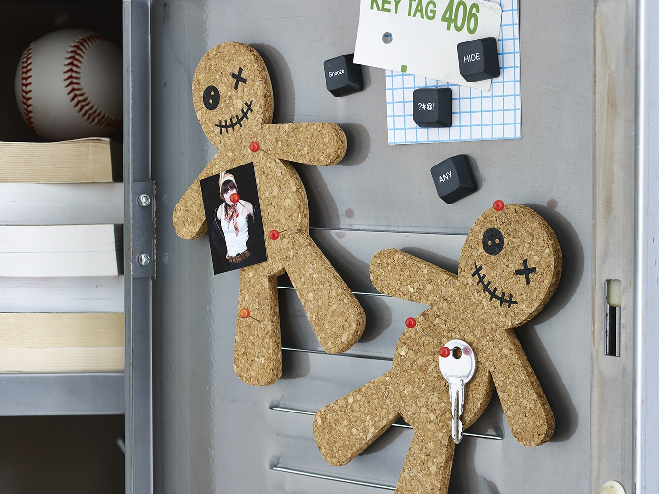Voodoo Doll Cork Board For Design Ideas Gregory Beylerian