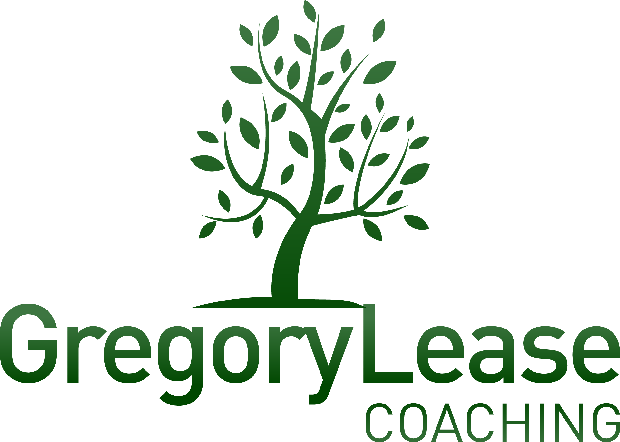 Gregory Lease Coaching Logo