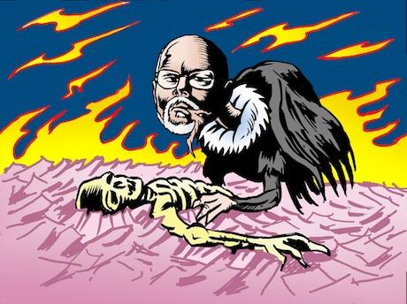 "The ""Steele Dossier"" …On Greg Palast Nunes Memo Reveals True Threat To Civil Liberties"