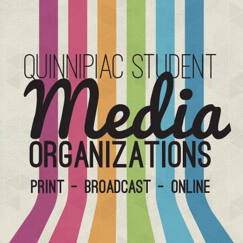 Quinnipiac Student Media Organizations