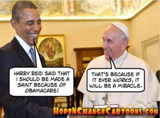 obama-with-the-pope