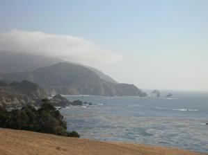 Big Sur coastline, 2006