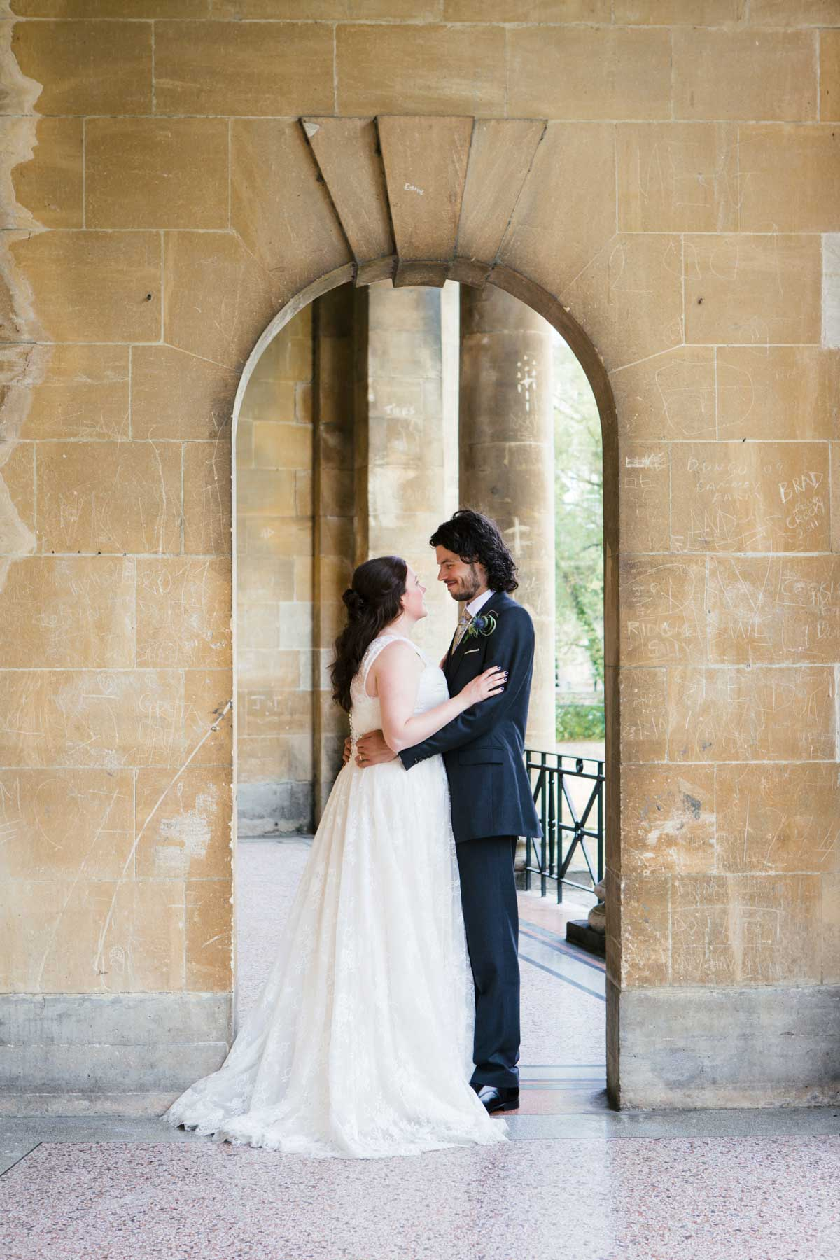 Bath & Wiltshire Wedding Photographer